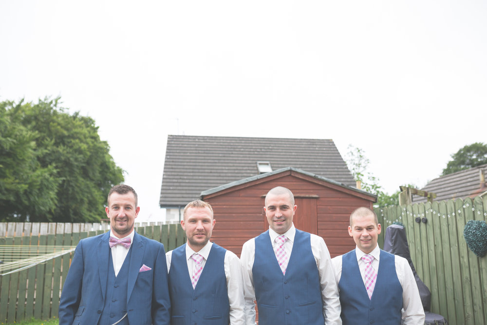Antoinette & Stephen - Groom & Groomsmen | Brian McEwan Photography | Wedding Photographer Northern Ireland 66.jpg