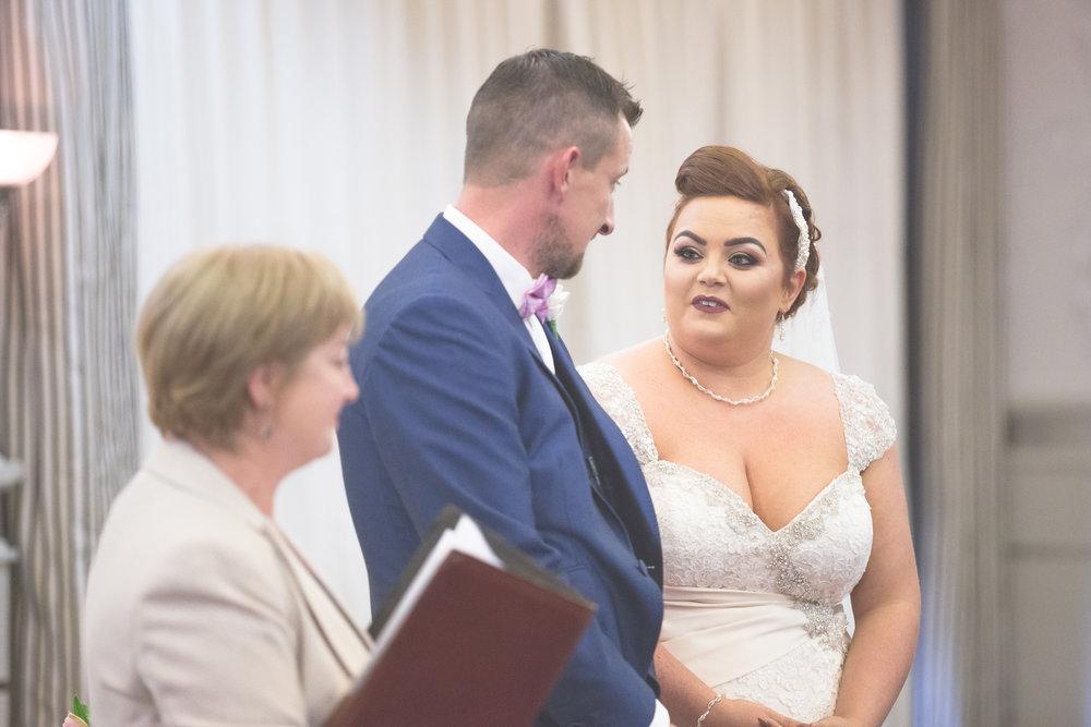 Antoinette & Stephen - Ceremony | Brian McEwan Photography | Wedding Photographer Northern Ireland 62.jpg