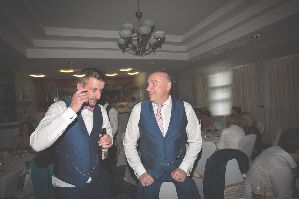 Antoinette & Stephen - First Dance | Brian McEwan Photography | Wedding Photographer Northern Ireland 59.jpg