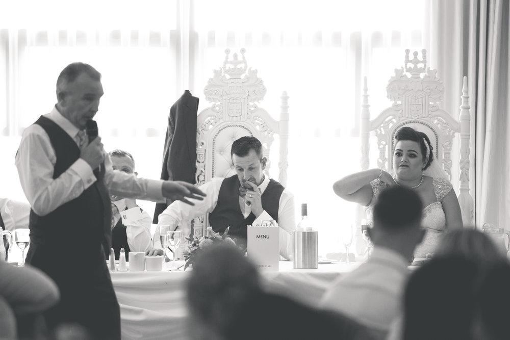 Antoinette & Stephen - Speeches | Brian McEwan Photography | Wedding Photographer Northern Ireland 54.jpg
