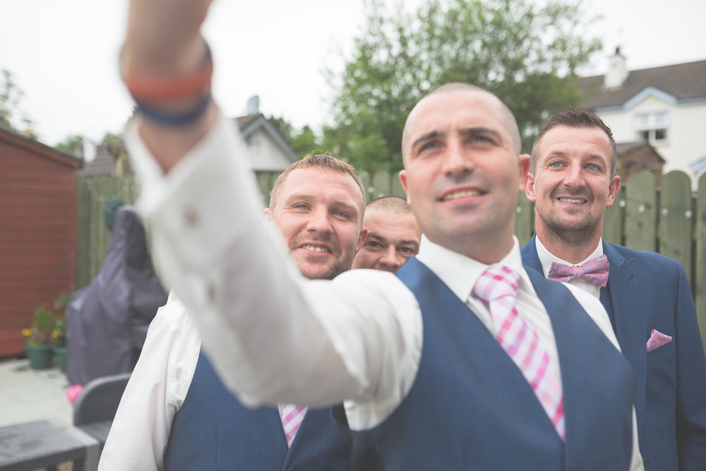 Antoinette & Stephen - Groom & Groomsmen | Brian McEwan Photography | Wedding Photographer Northern Ireland 68.jpg