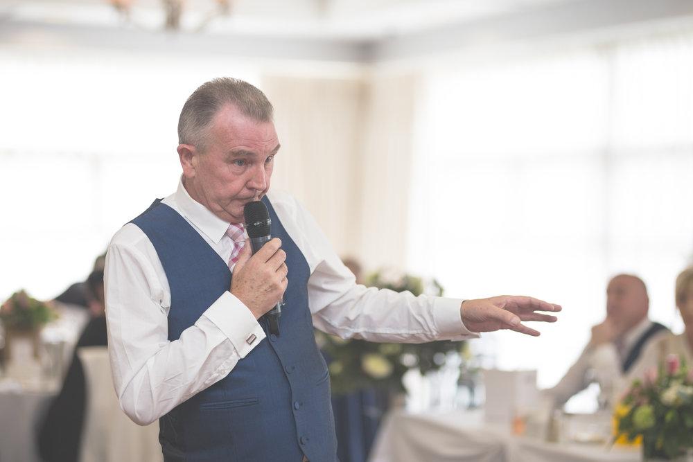 Antoinette & Stephen - Speeches | Brian McEwan Photography | Wedding Photographer Northern Ireland 56.jpg