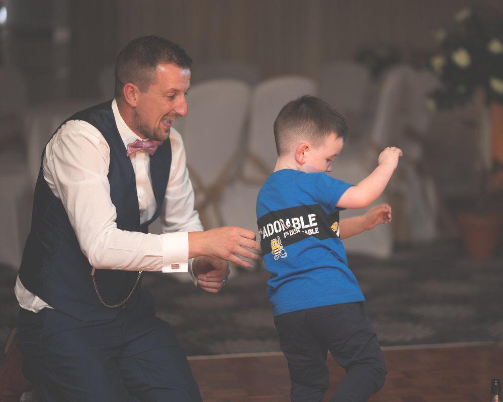 Antoinette & Stephen - First Dance | Brian McEwan Photography | Wedding Photographer Northern Ireland 63.jpg