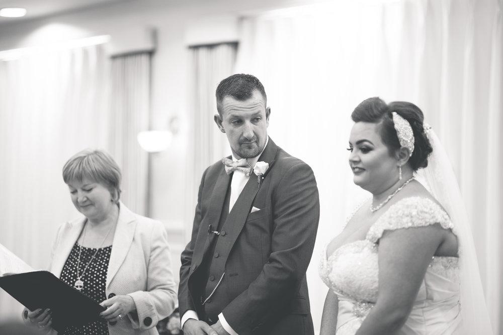 Antoinette & Stephen - Ceremony | Brian McEwan Photography | Wedding Photographer Northern Ireland 69.jpg