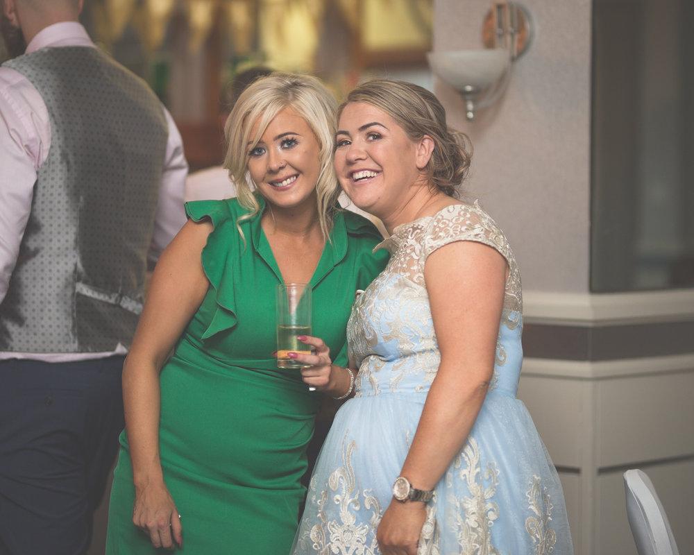 Antoinette & Stephen - First Dance | Brian McEwan Photography | Wedding Photographer Northern Ireland 66.jpg