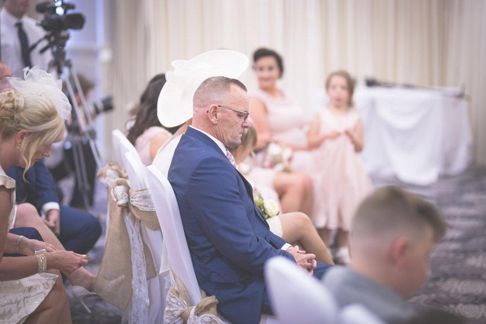 Antoinette & Stephen - Ceremony | Brian McEwan Photography | Wedding Photographer Northern Ireland 70.jpg