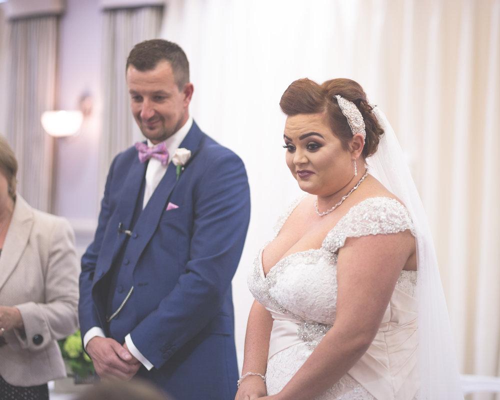 Antoinette & Stephen - Ceremony | Brian McEwan Photography | Wedding Photographer Northern Ireland 71.jpg
