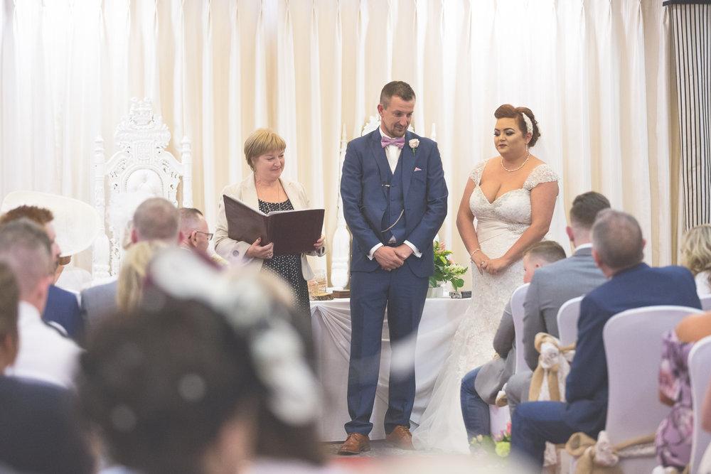 Antoinette & Stephen - Ceremony | Brian McEwan Photography | Wedding Photographer Northern Ireland 73.jpg