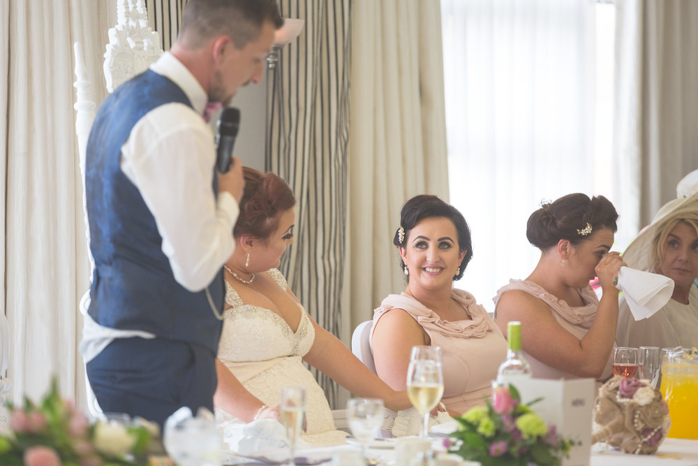 Antoinette & Stephen - Speeches | Brian McEwan Photography | Wedding Photographer Northern Ireland 68.jpg
