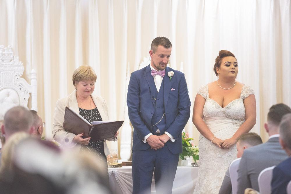 Antoinette & Stephen - Ceremony | Brian McEwan Photography | Wedding Photographer Northern Ireland 74.jpg