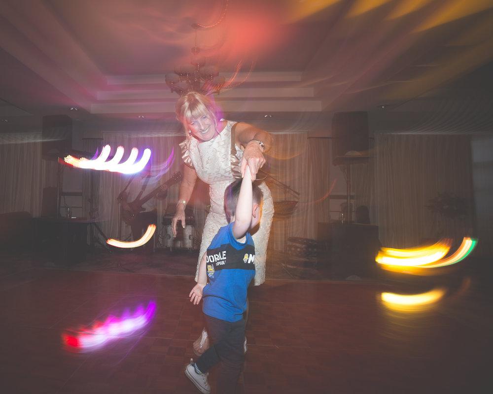 Antoinette & Stephen - First Dance | Brian McEwan Photography | Wedding Photographer Northern Ireland 72.jpg