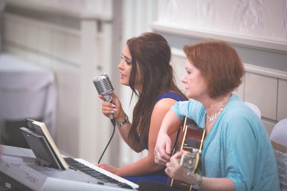Antoinette & Stephen - Ceremony | Brian McEwan Photography | Wedding Photographer Northern Ireland 75.jpg