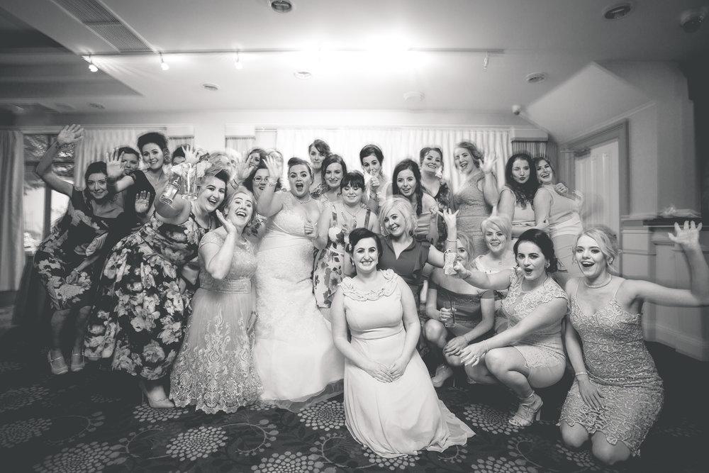 Antoinette & Stephen - First Dance | Brian McEwan Photography | Wedding Photographer Northern Ireland 74.jpg