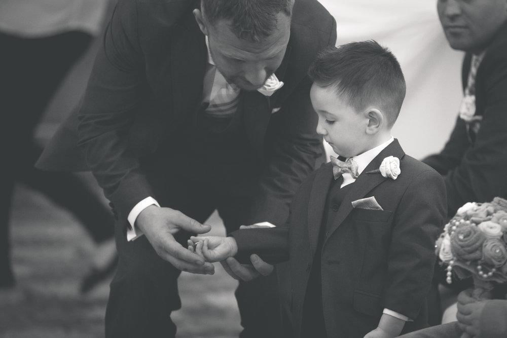 Antoinette & Stephen - Ceremony | Brian McEwan Photography | Wedding Photographer Northern Ireland 78.jpg