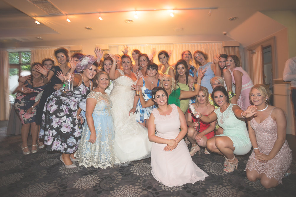 Antoinette & Stephen - First Dance | Brian McEwan Photography | Wedding Photographer Northern Ireland 75.jpg