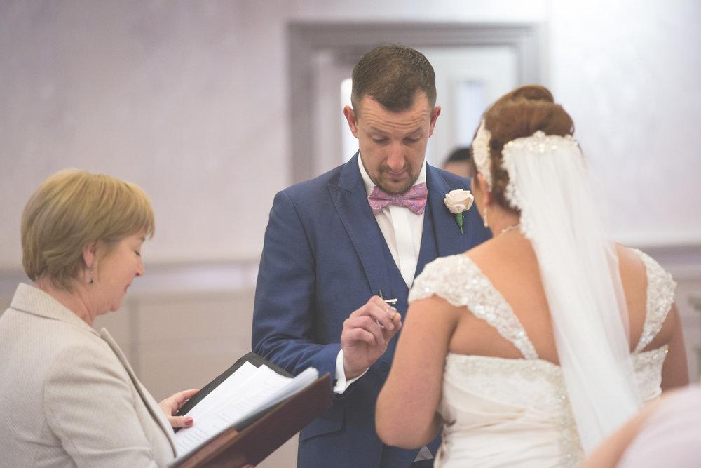 Antoinette & Stephen - Ceremony | Brian McEwan Photography | Wedding Photographer Northern Ireland 79.jpg