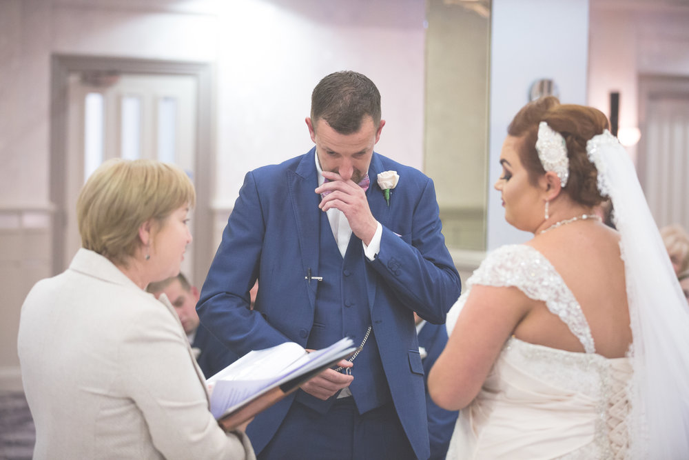 Antoinette & Stephen - Ceremony | Brian McEwan Photography | Wedding Photographer Northern Ireland 80.jpg
