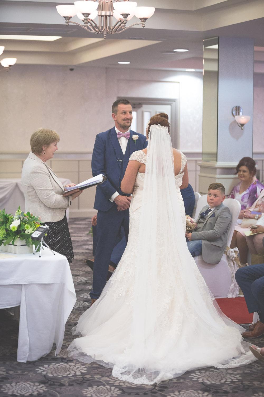 Antoinette & Stephen - Ceremony | Brian McEwan Photography | Wedding Photographer Northern Ireland 81.jpg