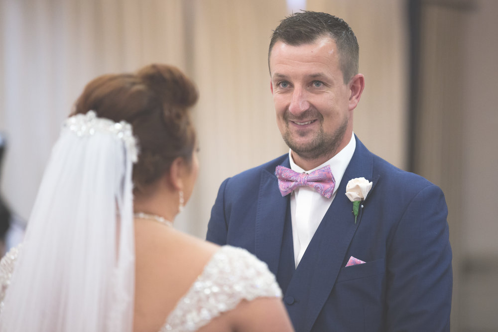 Antoinette & Stephen - Ceremony | Brian McEwan Photography | Wedding Photographer Northern Ireland 82.jpg