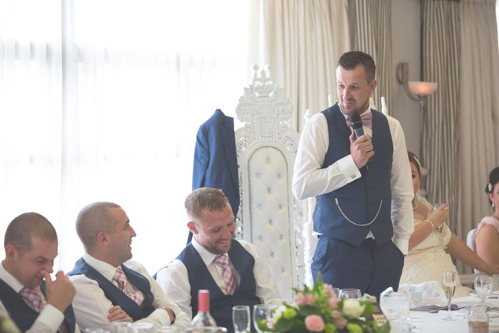 Antoinette & Stephen - Speeches | Brian McEwan Photography | Wedding Photographer Northern Ireland 77.jpg