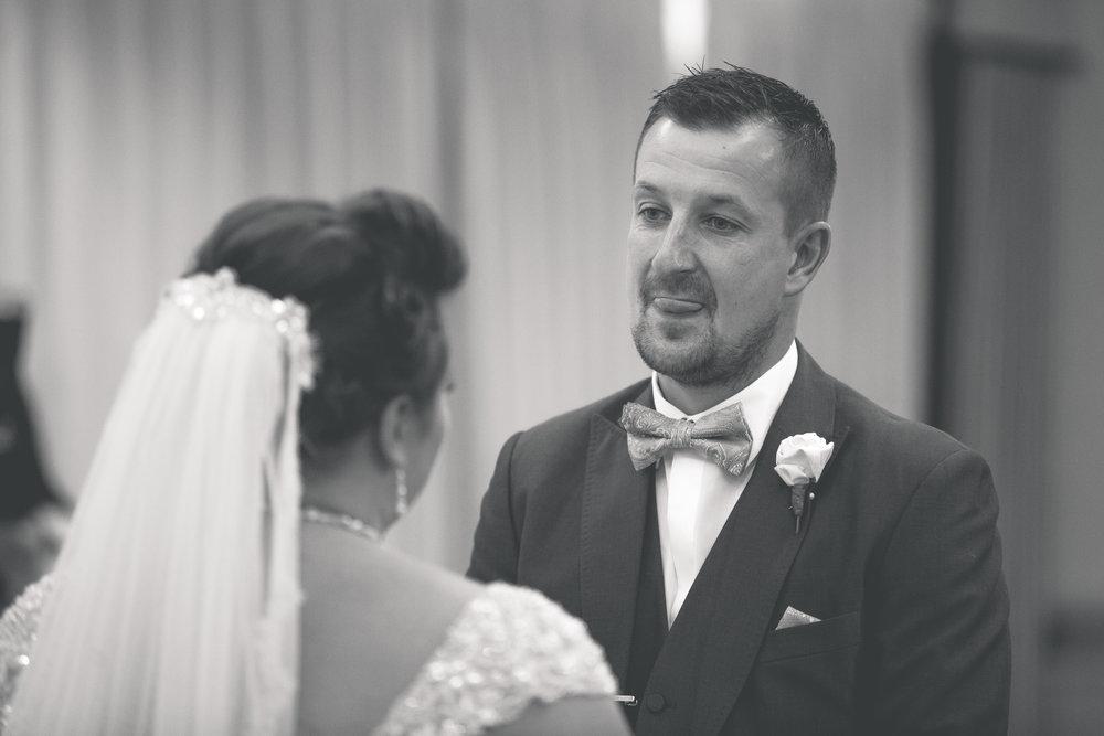 Antoinette & Stephen - Ceremony | Brian McEwan Photography | Wedding Photographer Northern Ireland 83.jpg
