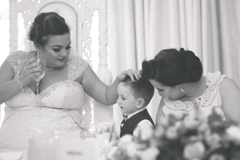 Antoinette & Stephen - Speeches | Brian McEwan Photography | Wedding Photographer Northern Ireland 79.jpg