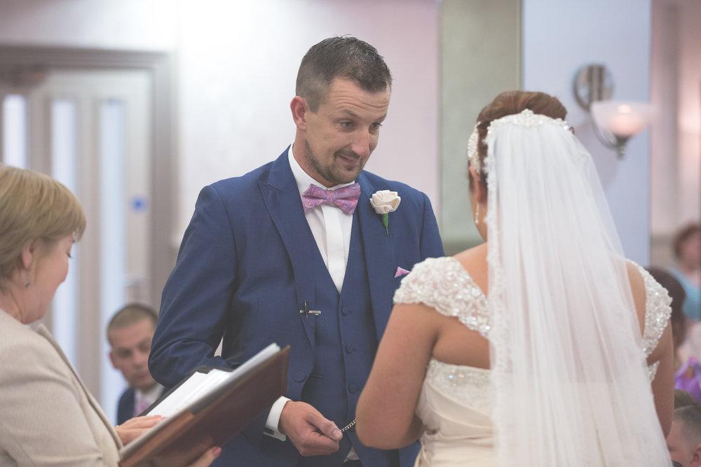Antoinette & Stephen - Ceremony | Brian McEwan Photography | Wedding Photographer Northern Ireland 86.jpg