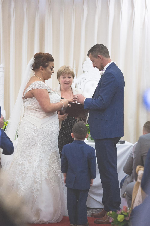 Antoinette & Stephen - Ceremony | Brian McEwan Photography | Wedding Photographer Northern Ireland 88.jpg
