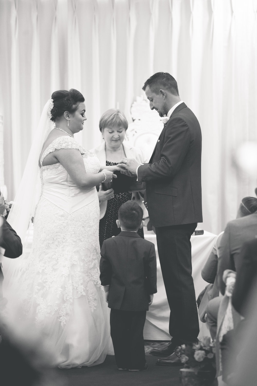 Antoinette & Stephen - Ceremony | Brian McEwan Photography | Wedding Photographer Northern Ireland 89.jpg