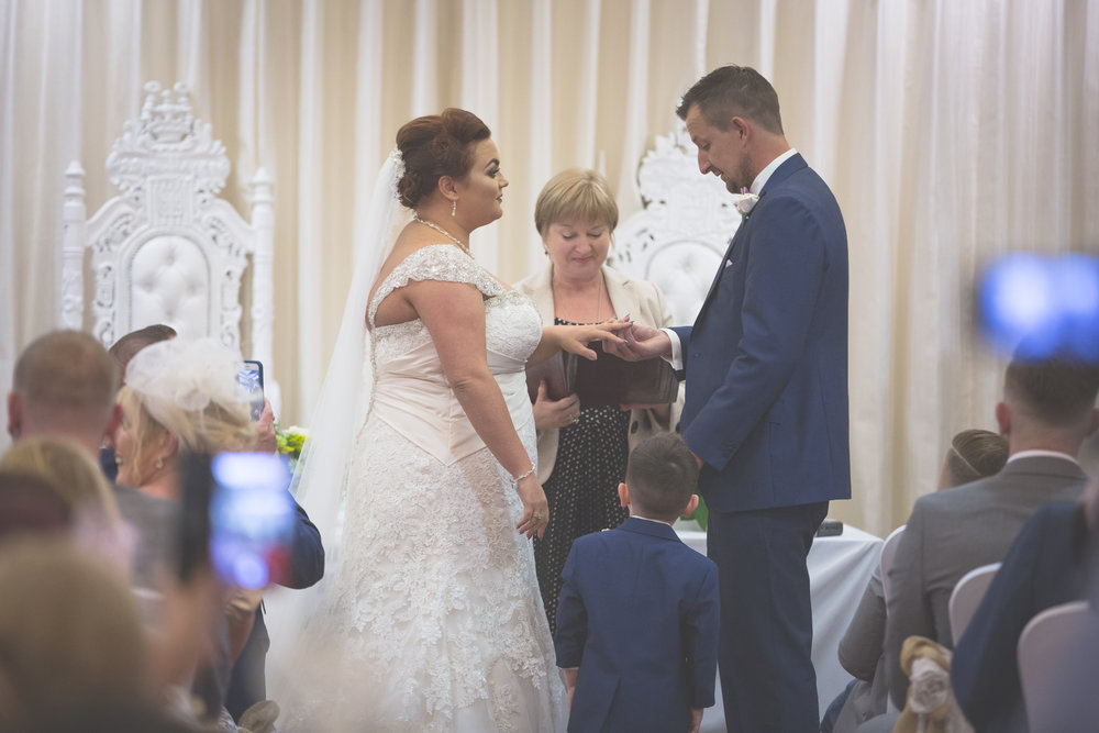 Antoinette & Stephen - Ceremony | Brian McEwan Photography | Wedding Photographer Northern Ireland 90.jpg