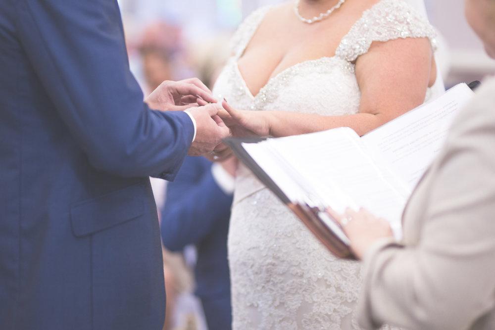 Antoinette & Stephen - Ceremony | Brian McEwan Photography | Wedding Photographer Northern Ireland 91.jpg
