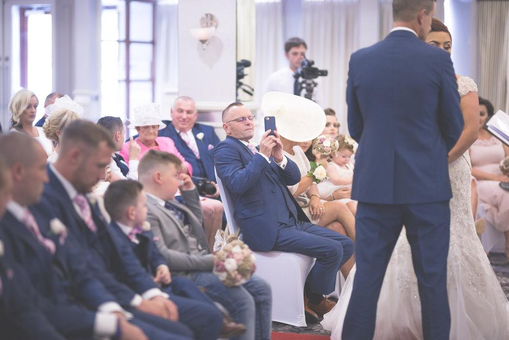 Antoinette & Stephen - Ceremony | Brian McEwan Photography | Wedding Photographer Northern Ireland 93.jpg