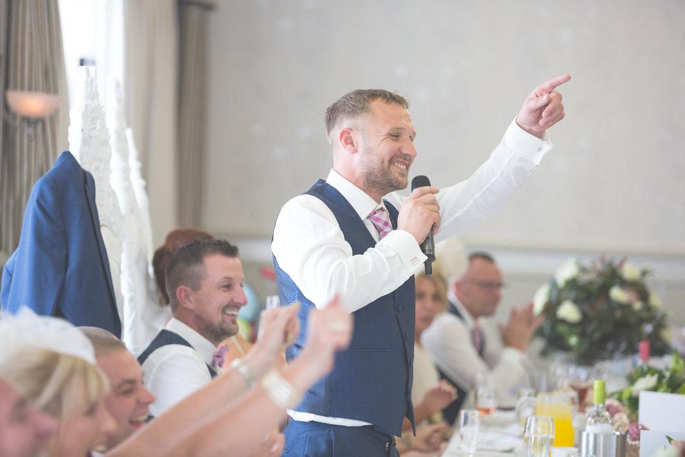 Antoinette & Stephen - Speeches | Brian McEwan Photography | Wedding Photographer Northern Ireland 90.jpg