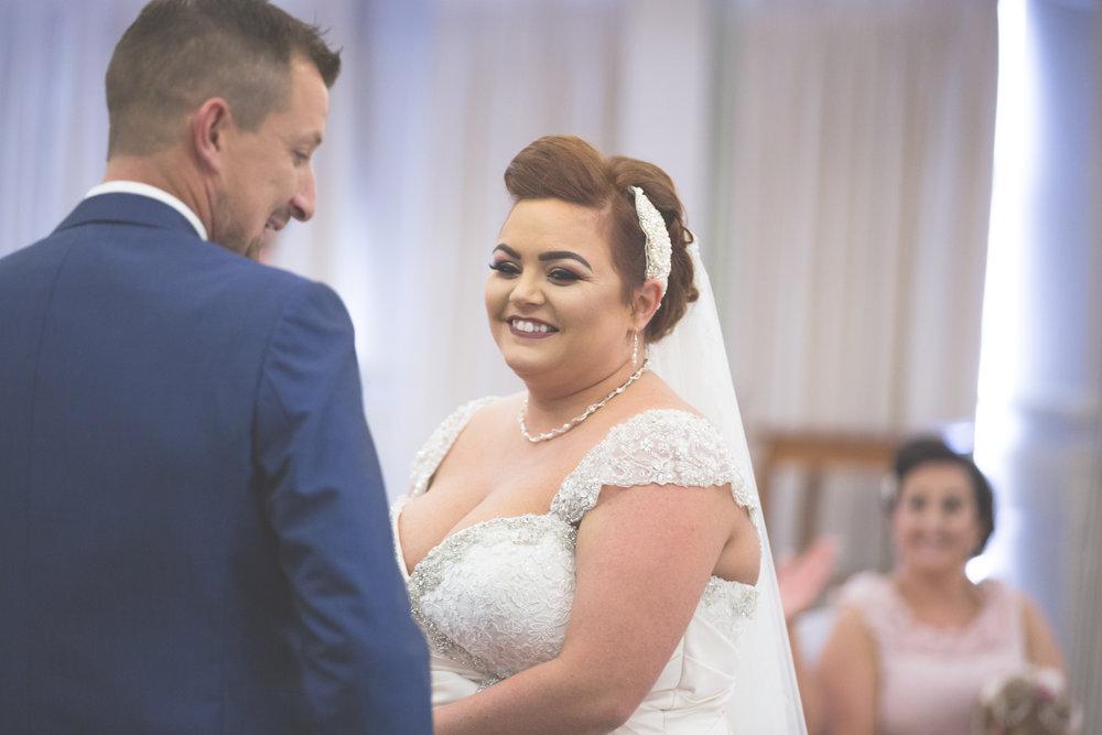Antoinette & Stephen - Ceremony | Brian McEwan Photography | Wedding Photographer Northern Ireland 94.jpg