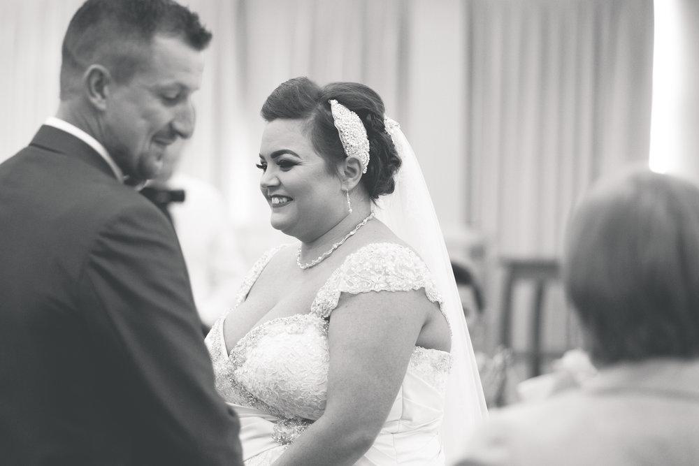 Antoinette & Stephen - Ceremony | Brian McEwan Photography | Wedding Photographer Northern Ireland 95.jpg
