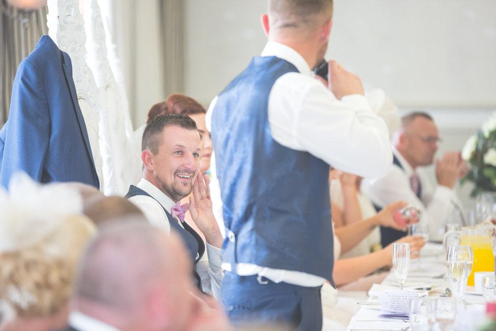 Antoinette & Stephen - Speeches | Brian McEwan Photography | Wedding Photographer Northern Ireland 92.jpg