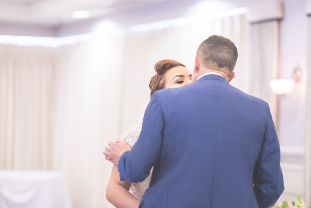 Antoinette & Stephen - Ceremony | Brian McEwan Photography | Wedding Photographer Northern Ireland 97.jpg