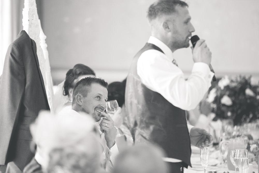 Antoinette & Stephen - Speeches | Brian McEwan Photography | Wedding Photographer Northern Ireland 93.jpg