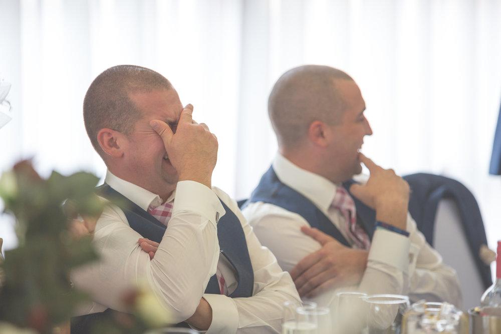 Antoinette & Stephen - Speeches | Brian McEwan Photography | Wedding Photographer Northern Ireland 95.jpg