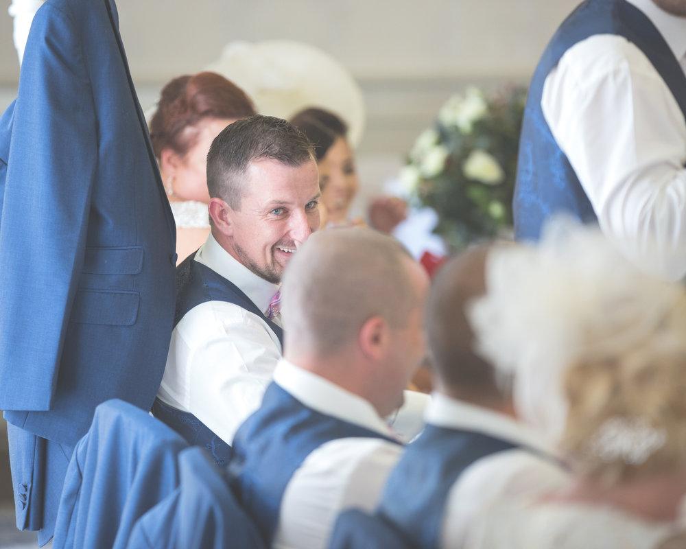 Antoinette & Stephen - Speeches | Brian McEwan Photography | Wedding Photographer Northern Ireland 94.jpg