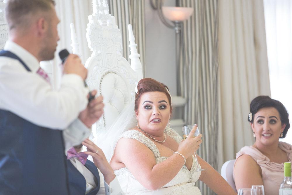 Antoinette & Stephen - Speeches | Brian McEwan Photography | Wedding Photographer Northern Ireland 97.jpg