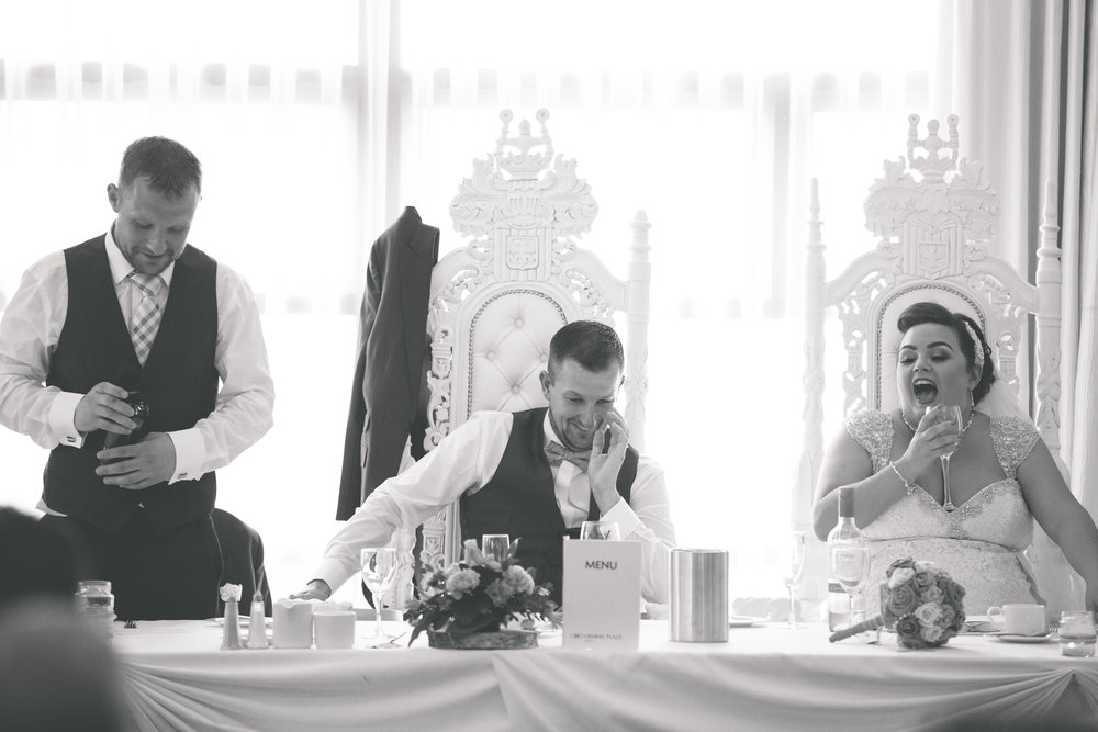 Antoinette & Stephen - Speeches | Brian McEwan Photography | Wedding Photographer Northern Ireland 98.jpg