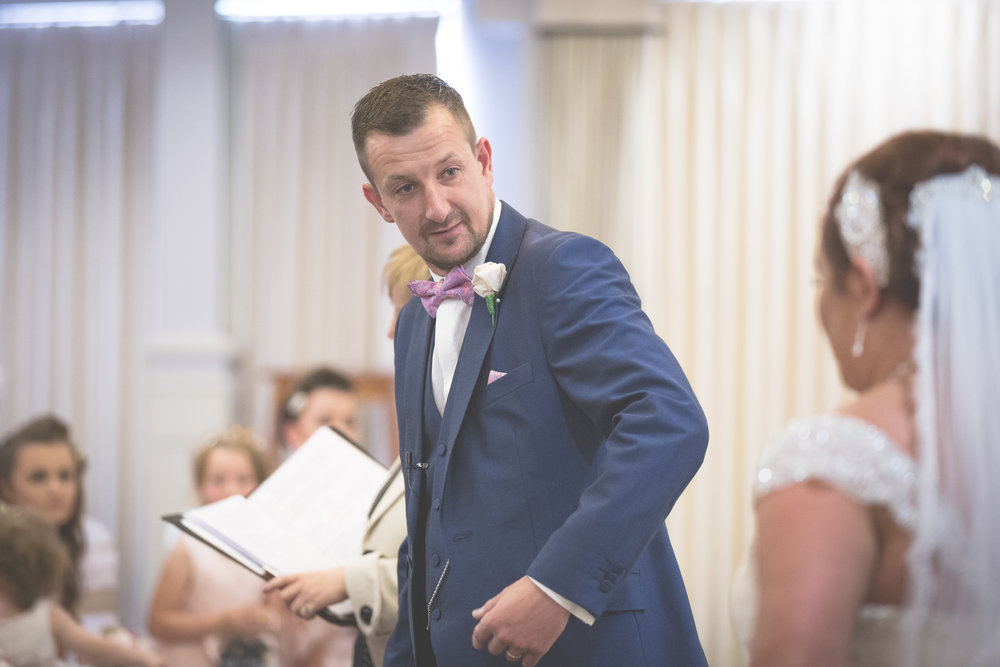 Antoinette & Stephen - Ceremony | Brian McEwan Photography | Wedding Photographer Northern Ireland 98.jpg