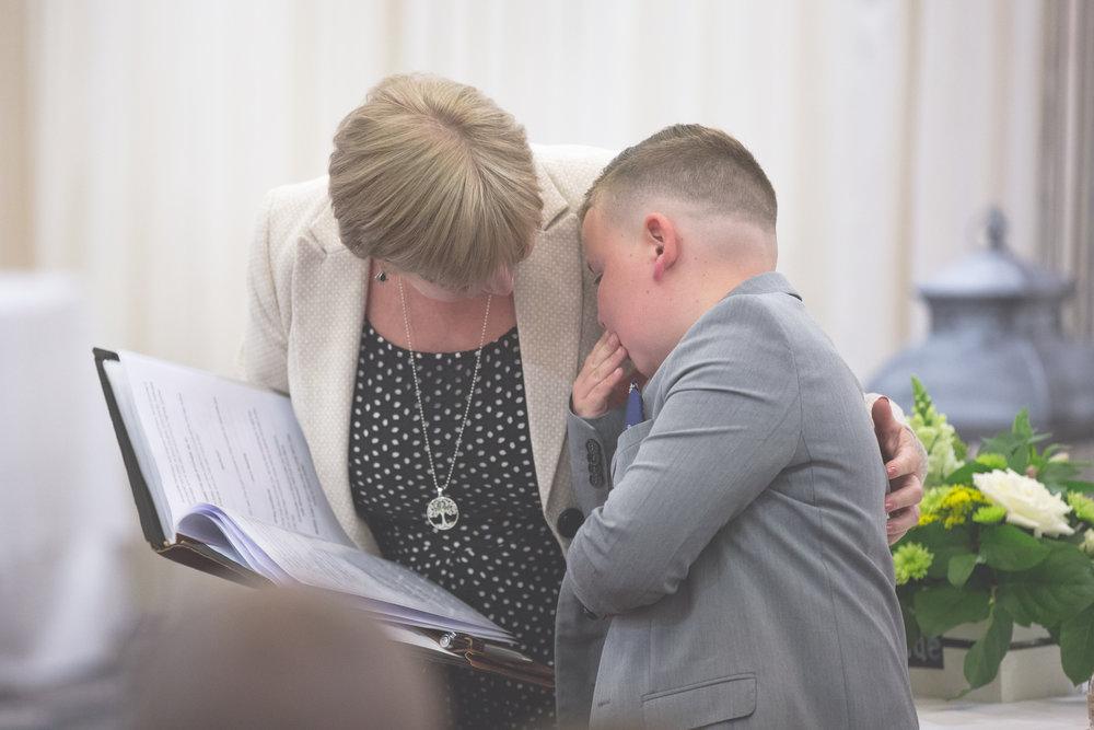Antoinette & Stephen - Ceremony | Brian McEwan Photography | Wedding Photographer Northern Ireland 99.jpg