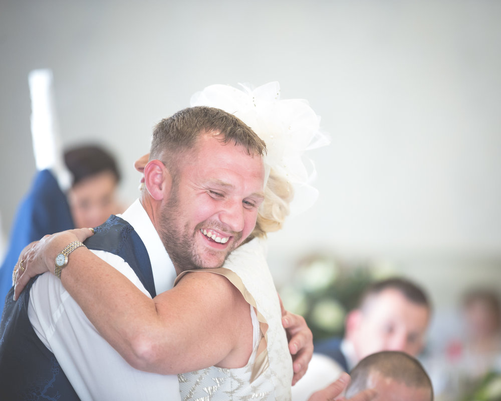 Antoinette & Stephen - Speeches | Brian McEwan Photography | Wedding Photographer Northern Ireland 99.jpg