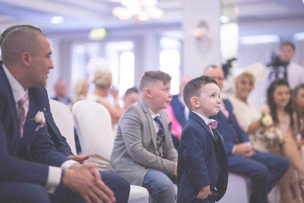 Antoinette & Stephen - Ceremony | Brian McEwan Photography | Wedding Photographer Northern Ireland 101.jpg