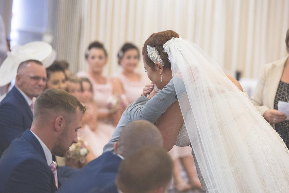 Antoinette & Stephen - Ceremony | Brian McEwan Photography | Wedding Photographer Northern Ireland 102.jpg