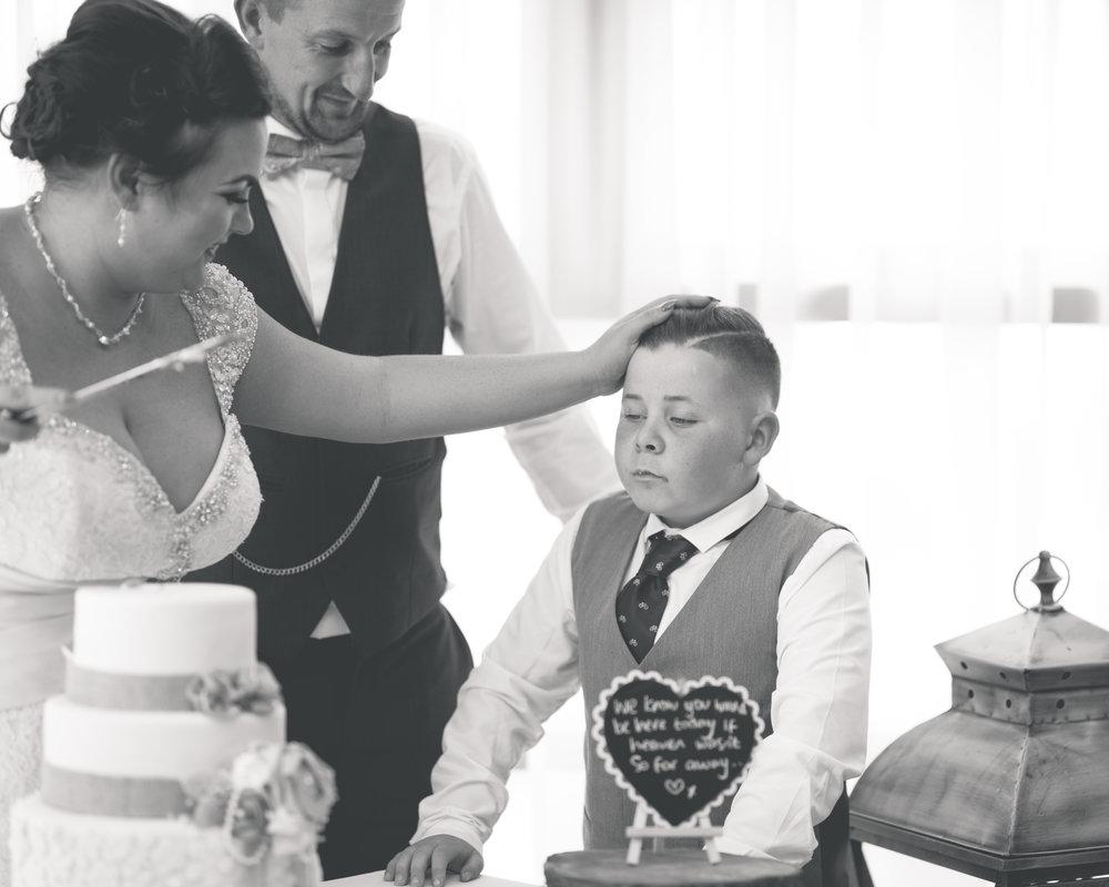 Antoinette & Stephen - Speeches | Brian McEwan Photography | Wedding Photographer Northern Ireland 106.jpg