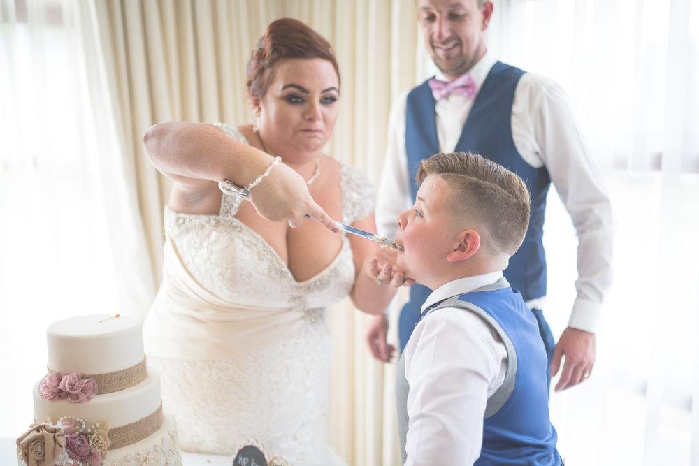 Antoinette & Stephen - Speeches | Brian McEwan Photography | Wedding Photographer Northern Ireland 105.jpg