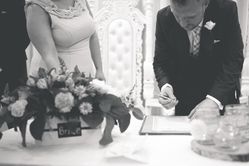 Antoinette & Stephen - Ceremony | Brian McEwan Photography | Wedding Photographer Northern Ireland 105.jpg